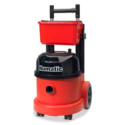 Numatic PPT390 Commercial Dry Vac